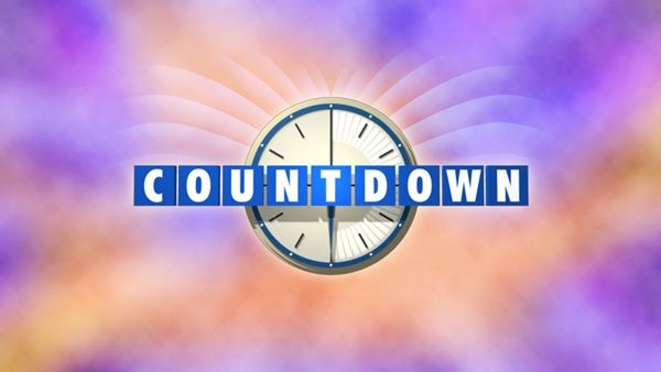 "Solve the number puzzle in Channel4's ""Countdown"""